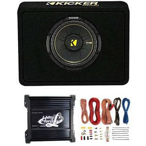 Car Audio Package for Sale in Tijuana, MX