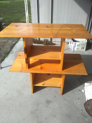 End tables for Sale in St. Petersburg, FL