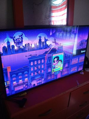 50 inch Vizio TV for Sale in South Bend, IN