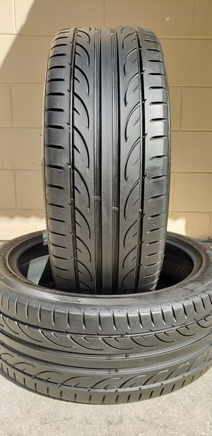 225/45/19 HANKOOK VENTUES for Sale in Tampa, FL