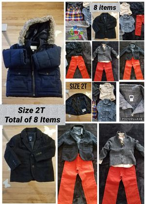 Boy's Clothing lot in Size 2T for Sale in Chicago, IL