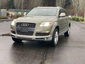2007 Audi Q7 for Sale in Lakewood, WA
