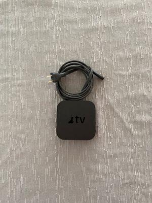Apple TV 3rd gen for Sale in Glenview, IL