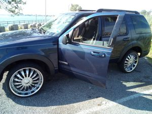 2007 Ford Explorer for Sale in Buffalo, NY