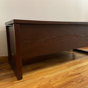 Crate & Barrel Storage Bench for Sale in New York, NY