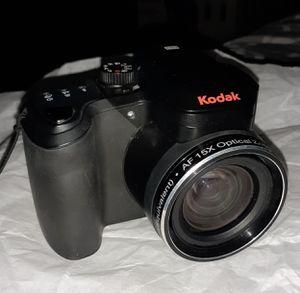 Kodak easyshare camera z1015 is for Sale in Spokane, WA