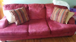 Sofa set for Sale in Pennsauken Township, NJ
