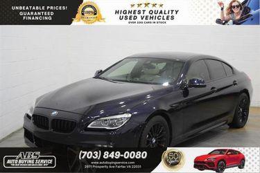 2016 BMW 6 Series for Sale in Fairfax,  VA