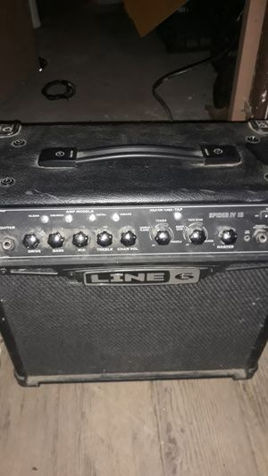 Line 6 for Sale in Fresno, CA