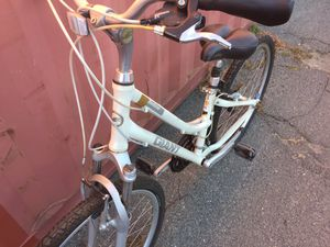 Giant Sedona Woman's bike for Sale in Bonita, CA
