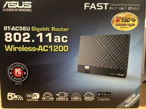 ASUS Router for Sale in Las Vegas, NV