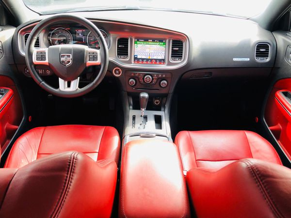 2012 dodge charger rt for sale in tampa  fl