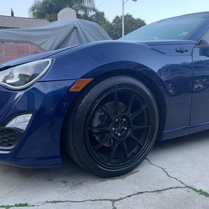 5x100 Wedssport TC105n for Sale in Hacienda Heights, CA