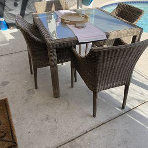 Patio Set for Sale in Las Vegas, NV