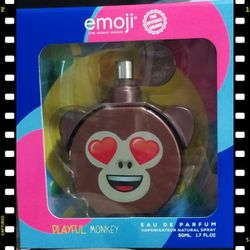 Emoji Perfume Playful Monkey for Sale in Metairie,  LA