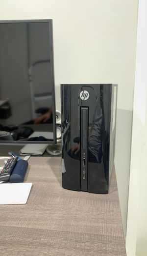 Desktop computer for Sale in Los Angeles, CA