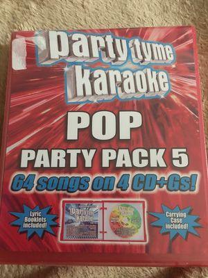 Karaoke box sets for Sale in Acampo, CA