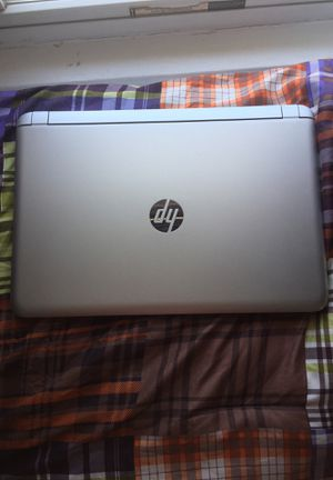 HP Pavilion Notebook-Used for Sale in Westwood, NJ