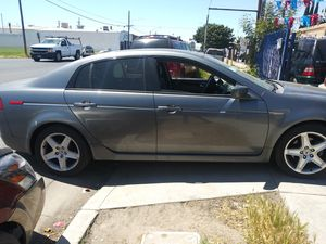 For parts 2006 acura for Sale in Stockton, CA