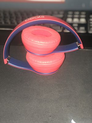 Beats solo 3 for Sale in Glen Burnie, MD