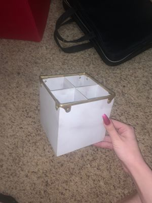 makeup brush holder from target for Sale in Oregon City, OR