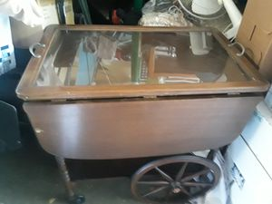 Antique Butler Table for Sale in Murray, UT
