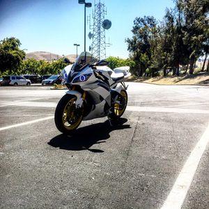Yamaha R6 for Sale in San Ramon, CA