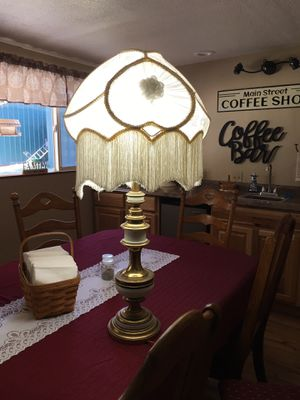 Victorian lamp for Sale in Beaverton, OR