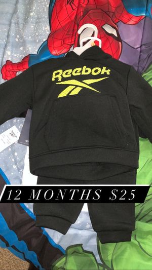 New baby clothes 12 months some 18 months $25 each for Sale in Washington, DC