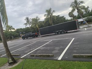 Multiple trailers for sale 18ft / 28ft / 36ft / 20ft for Sale in Orlando, FL