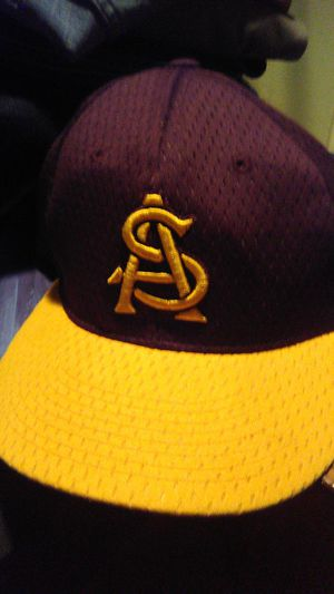 Fitted ASU hat brand new for Sale in Chandler, AZ