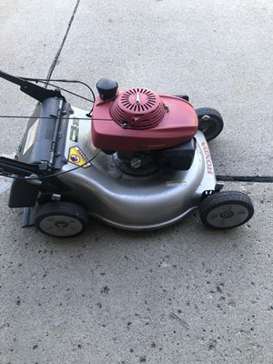 Lawnmower for Sale in Dearborn Heights, MI