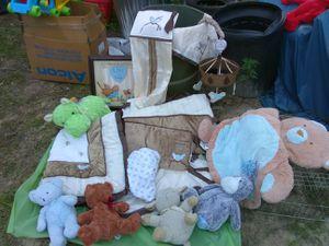 Nursery Set for Sale in Milton, FL