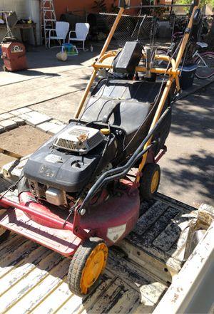 Kawasaki commercial lawn mower for Sale in San Bernardino, CA