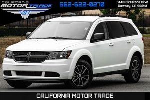 2018 Dodge Journey for Sale in Downey, CA