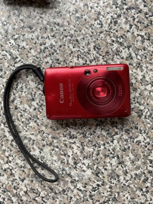 Canon powershot SD780 IS for Sale in Hixson, TN