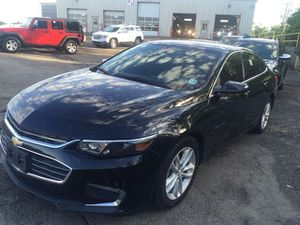 2017 Chevrolet Malibu for Sale in Columbus, OH