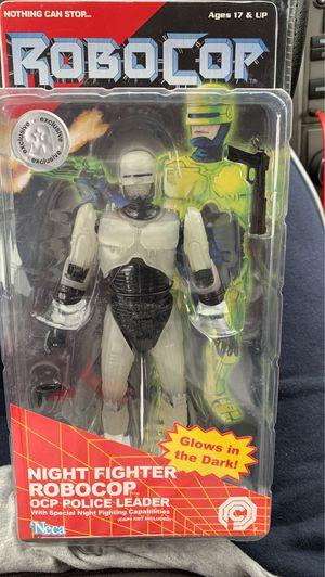 Robo cop glow in the dark action figure for Sale in Nashville, TN