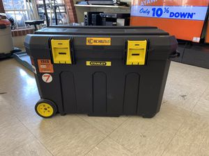 Stanley Tool Box for Sale in Brownsville, TX