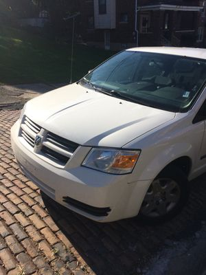 2010 Dodge Grand Caravan for Sale in Crafton, PA