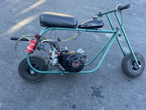 Fully built minibike for Sale in Los Angeles, CA