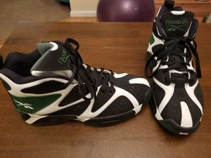 Reebok kamikaze classic shoe for Sale in Gaithersburg, MD