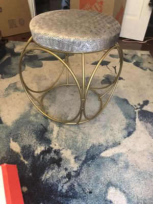 Accent stool for Sale in Catonsville, MD