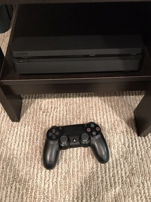 PS4 for Sale in Niagara Falls, NY