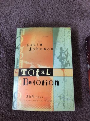 Christian devotional books for Sale in Fitchburg, MA