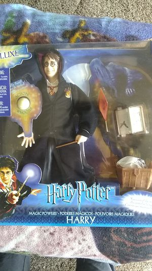 Harry Potter Collectible 2003 for Sale in Manteca, CA
