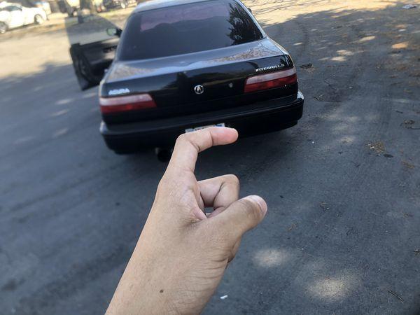 1991 Acura Integra LOW MILES