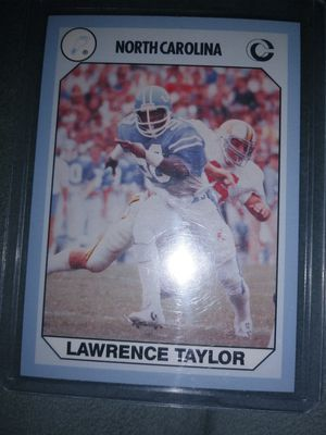 Lawrence Taylor card for Sale in Pasadena, CA