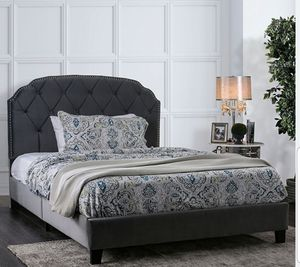 New fabric bed Frame for Sale in City of Industry, CA