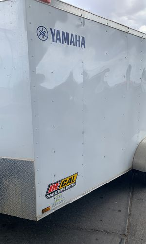 Race Trailer for Sale in Moreno Valley, CA
